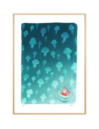 les méduses-petit